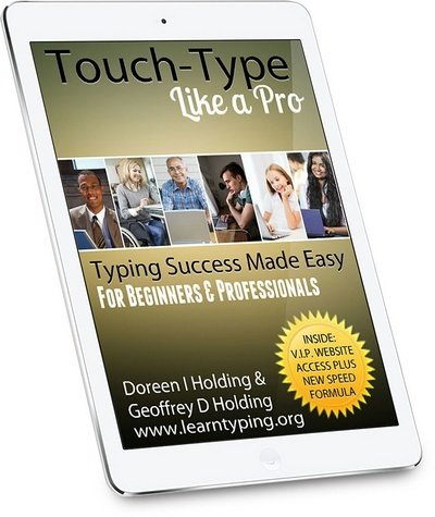 Learn to type free online typing